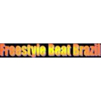 Logo de la radio Freestyle Beat Brazil