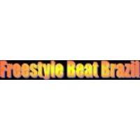Logo of radio station Freestyle Beat Brazil
