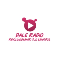Logo of radio station Dale Radio