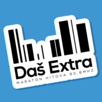 Logo de la radio Radio Daš