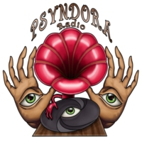 Logo de la radio Psyndora Psytrance