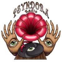 Logo of radio station Psyndora Psytrance