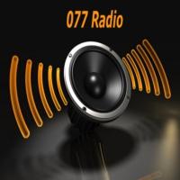 Logo of radio station 077Radio