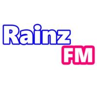 Logo de la radio Rainz FM