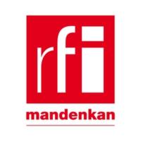 Logo de la radio RFI Mandenkan