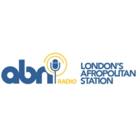 Logo of radio station ABN Radio