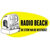 Logo de la radio Radio Beach Westkustradio