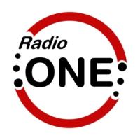 Logo de la radio Radio One