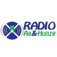 Logo of radio station Radio Aa en Hunze
