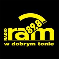 Logo de la radio Radio RAM