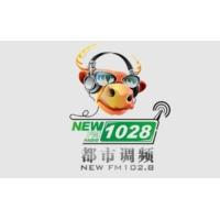 Logo of radio station 昆明都市广播 FM102.8