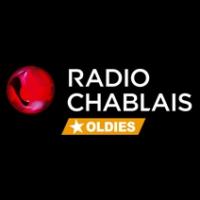 Logo de la radio Radio Chablais Oldies