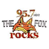Logo de la radio WQMF-HD2 The Fox Rocks