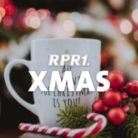 Logo of radio station RPR1.Weihnachtslieder
