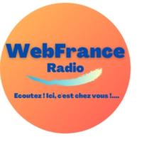 Logo de la radio Web France Radio