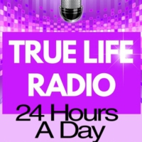 Logo of radio station True Life Church