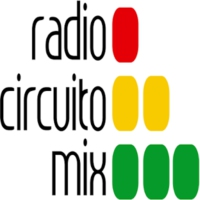 Logo of radio station Rádio Circuito Mix