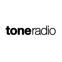 Logo de la radio Tone Radio