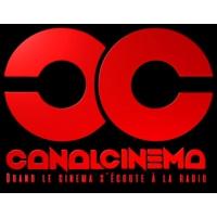 Logo de la radio Canal Cinéma