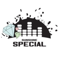 Logo of radio station Sunshine Special