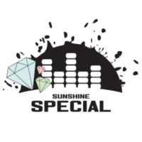 Logo of radio station Sunshine Special