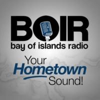 Logo of radio station CKVB-FM BOIR 100.1