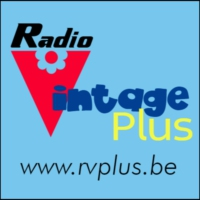 Logo of radio station Radio Vintage Plus