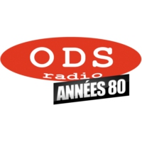 Logo of radio station ODS Radio Années 80