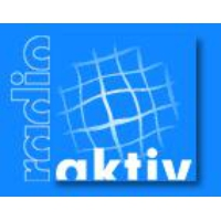 Logo of radio station Radio Aktiv FM