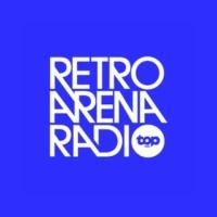 Logo of radio station Retro Arena Radio