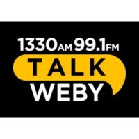 Logo de la radio Talkradio 99.1