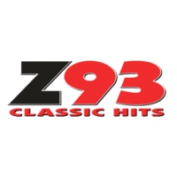 Logo of radio station WCIZ-FM Z93