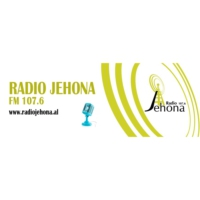 Logo of radio station Radio Jehona 107.6 FM
