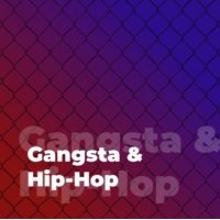 Logo de la radio 101.ru - Gangsta & Hip-Hop