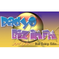 Logo de la radio Radyo BizimFM