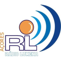 Logo of radio station Rádio Lumena