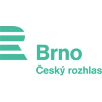 Logo de la radio Český rozhlas Brno