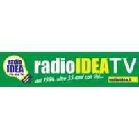 Logo of radio station Radio Idea