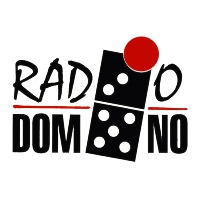 Logo of radio station Radio Domino