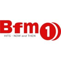 Logo of radio station Bfm1