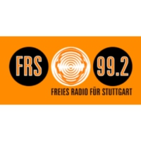 Logo of radio station FRS 99.2