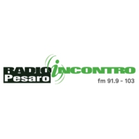 Logo of radio station Radio Incontro Pesaro