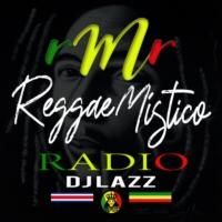 Logo de la radio Reggae Místico Radio