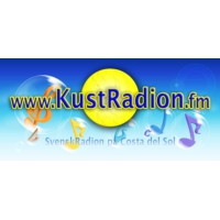 Logo of radio station Kustradion