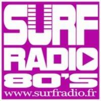 Logo de la radio Surf Radio 80