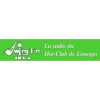 Logo de la radio Swing FM