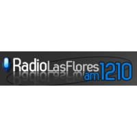 Logo of radio station Las Flores