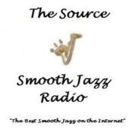 Logo of radio station The Source: Smooth Jazz Radio