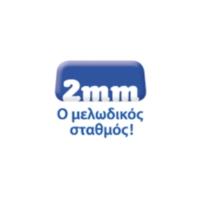 Logo de la radio 2MM Radio