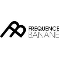 Logo de la radio Fréquence Banane